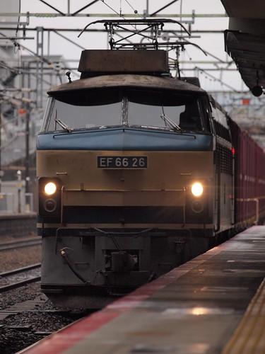 EF66 26
