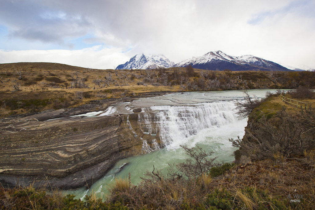 Majestic Paine River