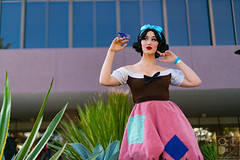 Long Beach Comic Expo day 2-88