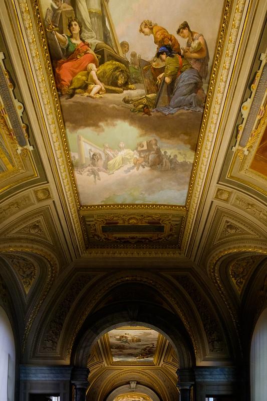 Galleria dei Candelabri