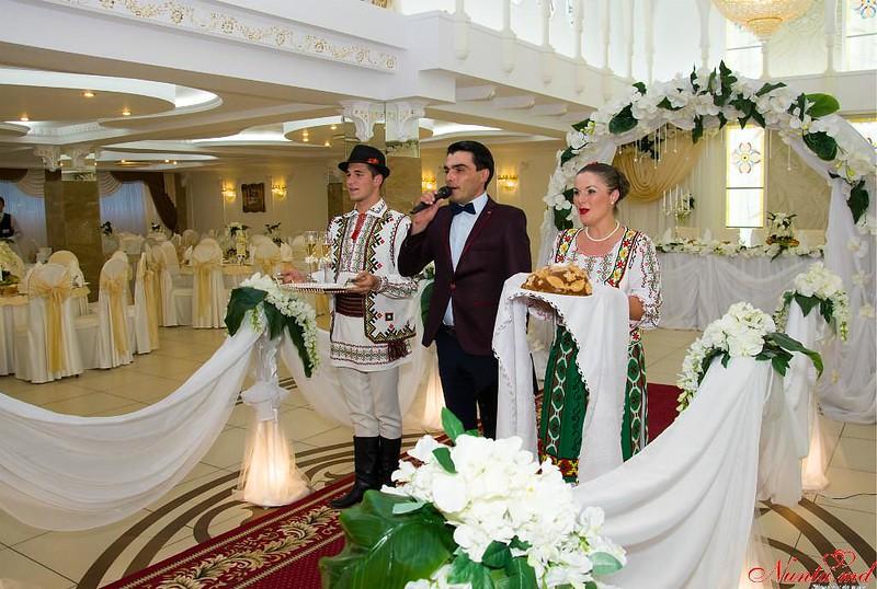 Тамада для Вашей свадьбы Teodor Guțu  > Фото из галереи `Главная`
