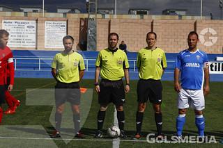 CFPaiporta CF - Alboraya UD David Avila