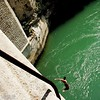 Another of my photos published by Vogue on line. Mostar - Bosnia
