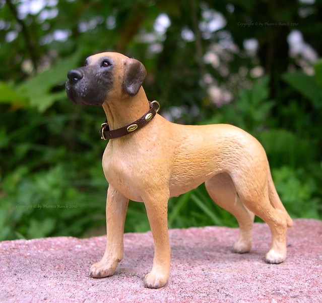 Schleich Great Dane