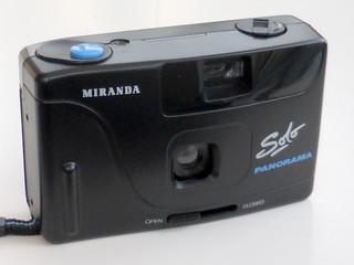 Miranda Solo Panorama