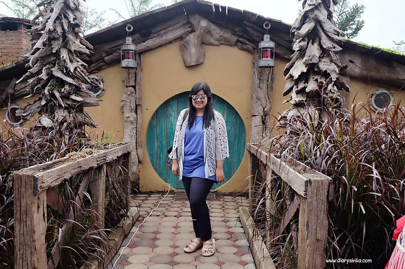 farm house Lembang 12