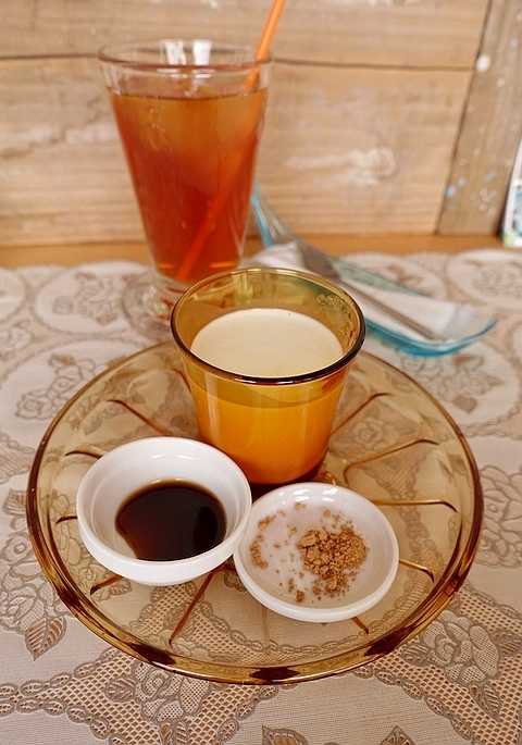 大阪必逛日雜老屋下午茶23