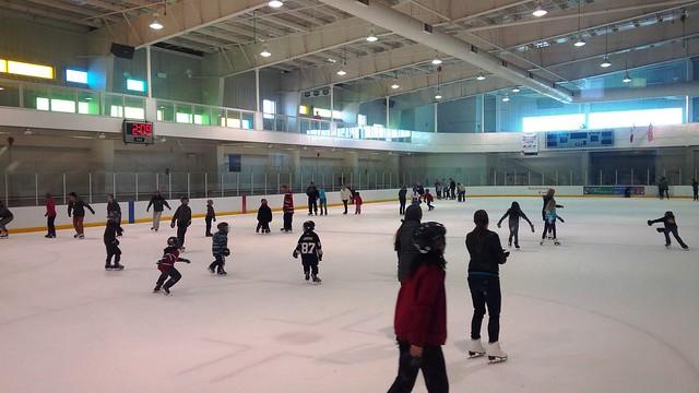 Quinte Sports + Wellness Centre