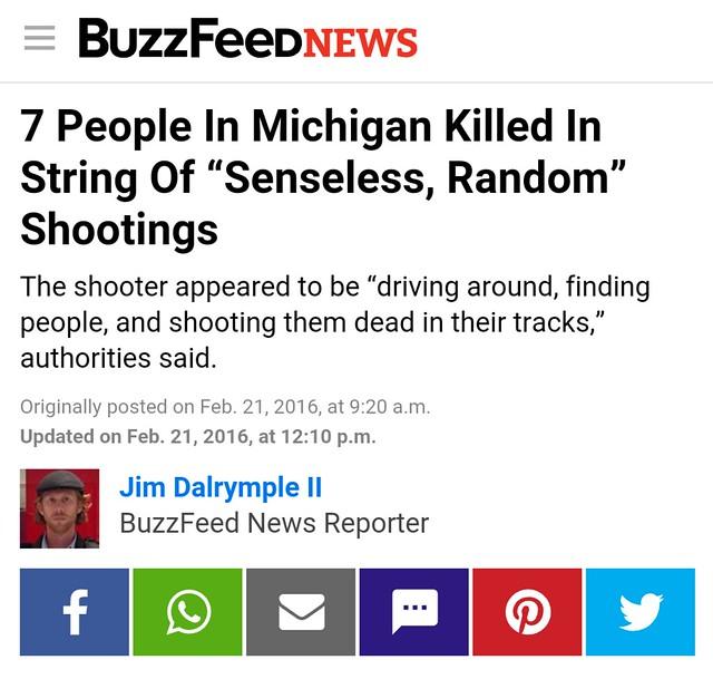 WhatsApp-ի ներկայությունը BuzzFeed-ի կայքում