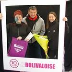 10ème édition de La Rolivaloise