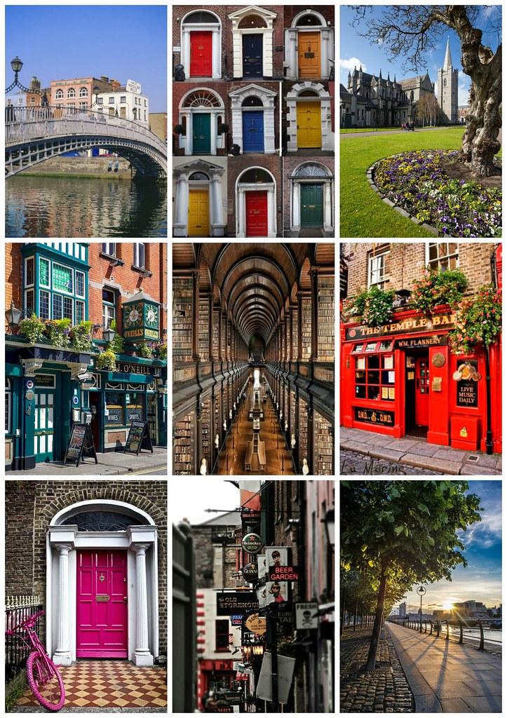Dublinpic3, ireland, irlanti, matka, matkustus, yksin matkustus, travelling alone, solo travel, green, vihreä, saari, island, luonto, nature, temple bar, trinity college, bridges, silta, talot, ovet, colorful, värikäs, kaupunki, city, culture, kulttuuri, loma, holiday, trvales, pubs, pubit, matka vinkit, travel ideas, travel tips, matka vinkit, spring travel, kevät matka, joki, river, olut, beer, guinness, nätävyydet, sights, liffey river, joki,
