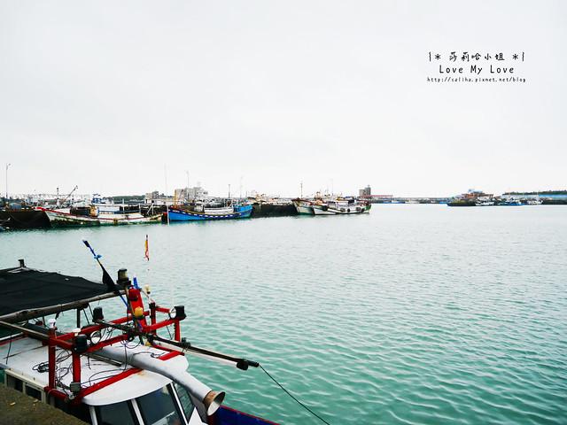 新竹一日遊景點推薦南寮漁港 (13)
