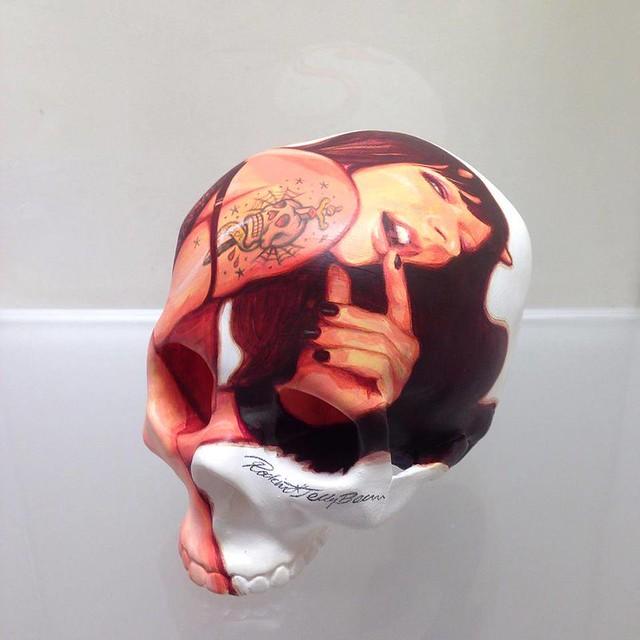 【開幕派對 & 簽名會資訊公開!】蒙面插畫大師再臨!ROCKIN'JELLY BEAN TAIWAN POSTER ART SHOW