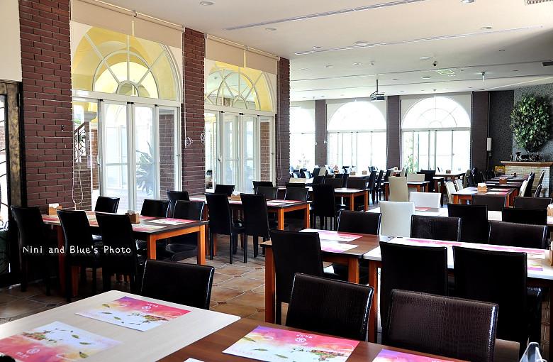 彰化和美親子餐廳探索迷宮04