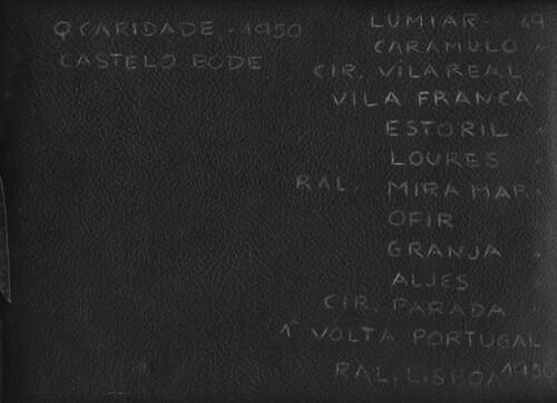 Fernando L.Simões 1949 capa