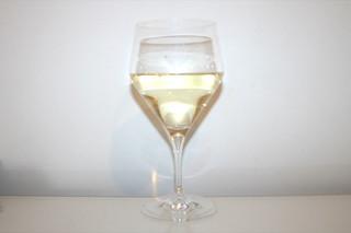 09 - Zutat trockener Weißwein / Ingredient dry white wine