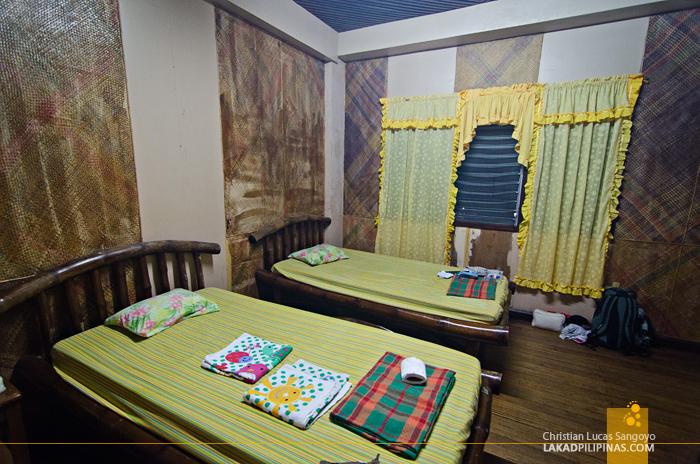 Lake Sebu Municipal Tourism Lodge