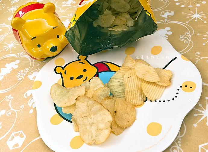 10 樂事 Lay's 蜂蜜奶油洋芋片