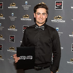 Josh Hillis (15-16 Scholar Athlete-Snucins)