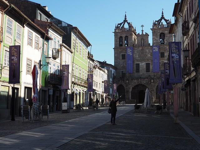 014 - Braga
