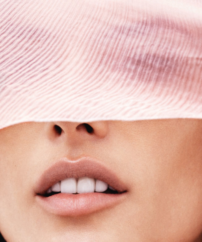 Алессандра Амбросио — Фотосессия для «Harper's Bazaar» ES 2016 – 5