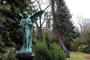 Alter Luisenstädtischer Friedhof