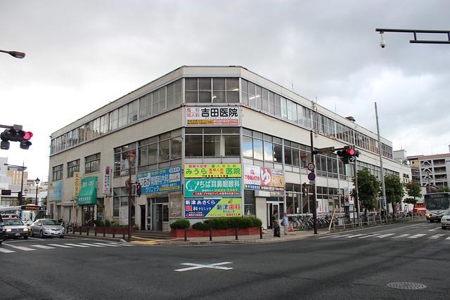 盛岡バスセンター (6)