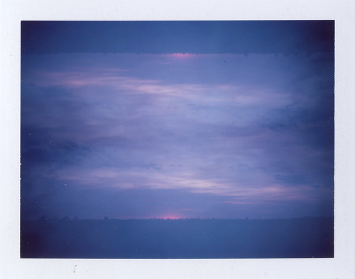 pink sunset sky storm film weather clouds analog vintage dark polaroid outside outdoors iso100 evening colorful pattern fuji view cloudy dusk antique doubleexposure horizon overlay retro multipleexposure mirrored fujifilm thunderstorm trippy psychedelic bellows manualfocus instantcamera pola cloudporn underexposed discontinued muted rotated severe gloaming clouded overlap landcamera roid eyecatching packfilm opensky foldingcamera instantfilm instantprint scannedfilm primelens fujiroid sunsetporn fp100c skyporn polalove fixedfocallength peelapartfilm epsonperfectionv500 polaroidlandcameraautomatic230 auto230 benseidelman polaroid114mmf88lens