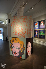 Warhol Icons - Halcyon Gallery