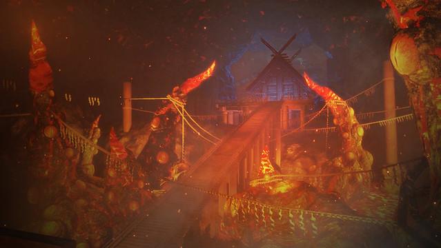 討鬼伝2「古の領域」