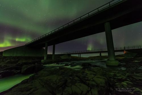 Laxá, Dalabyggð 2/4 2016