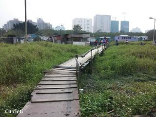 CircleG 遊記 元朗 南生圍 散步 生態遊 一天遊 香港 (96)