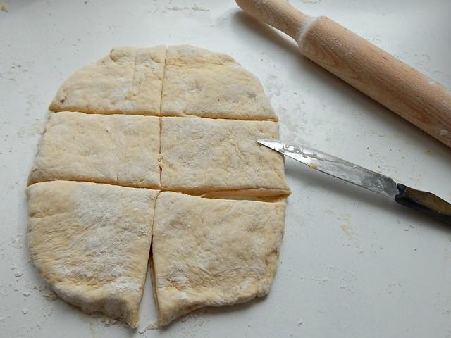 очень простые булочки, очень быстрые булочки, очень вкусные булочки | рецепт с пошаговыми фотографиями | Хорошо.Громко.