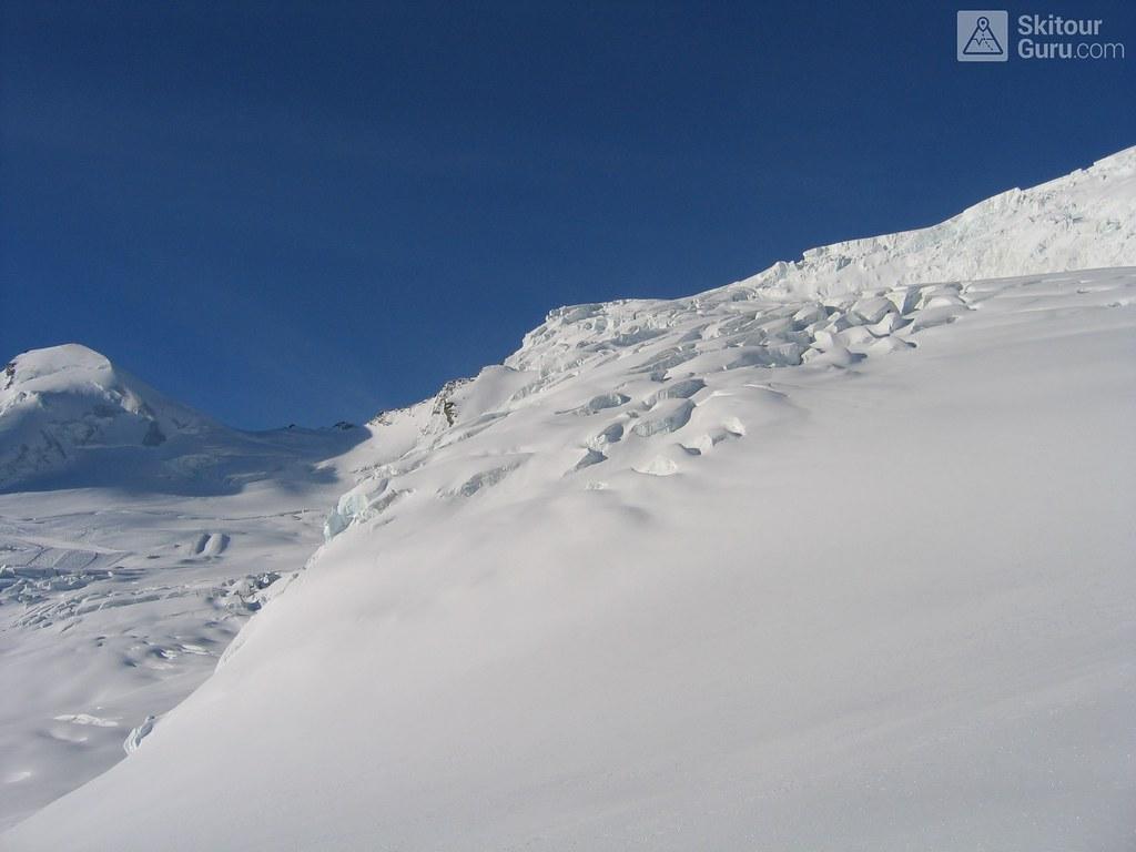 Alphubel Walliser Alpen / Alpes valaisannes Switzerland photo 15