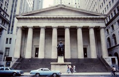 NYC - Federal Hall Memorial National Historic Site