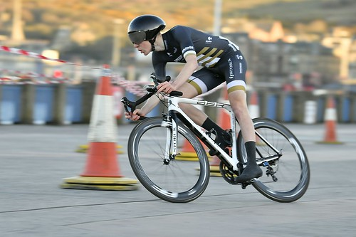 Isle of Man Junior Tour Prologue Time Trial, Apr 29 2016