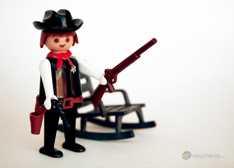 Famobil - Sheriff