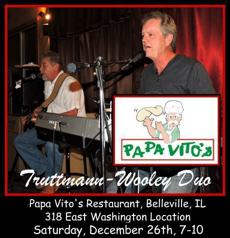 Truttmann-Wooley Duo 12-26-15