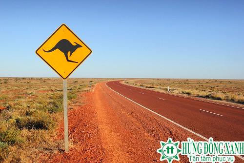 Du học Úc những từ cần nên biết