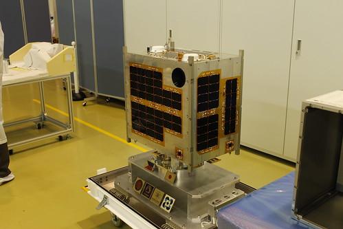 DIWATA-1 報道公開