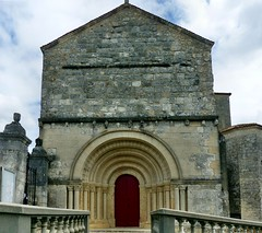 Montguyon - Saint-Vincent - Photo of Clérac
