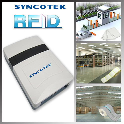 application-RFID