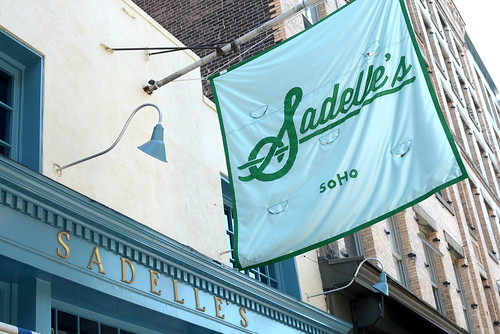 Sadelle's - New York