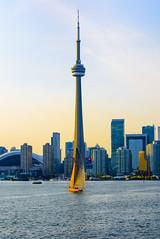 Toronto Islands, Canadá