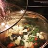 Making soup #happysunday