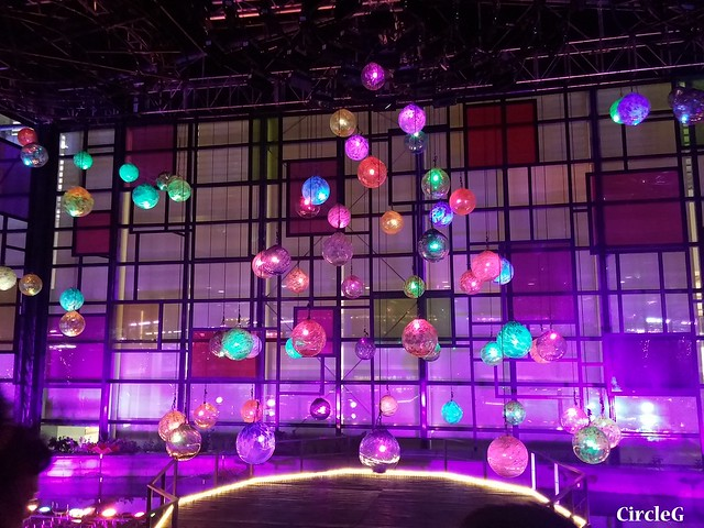 NEW TOWN PLAZA SHA TIN HONGKONG 沙田 新城市廣場 2015 CIRCLEG 聖誕裝飾 (19)