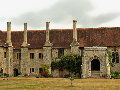 Hospital of St Cross, Winchester
