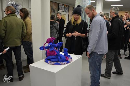XX - Saatchi Gallery