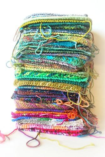 Bertie's Blankets