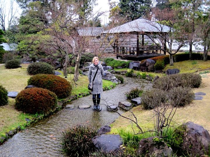 5 jardines y parques para pasear relajadamente mil viatges for Jardin japones precio 2016